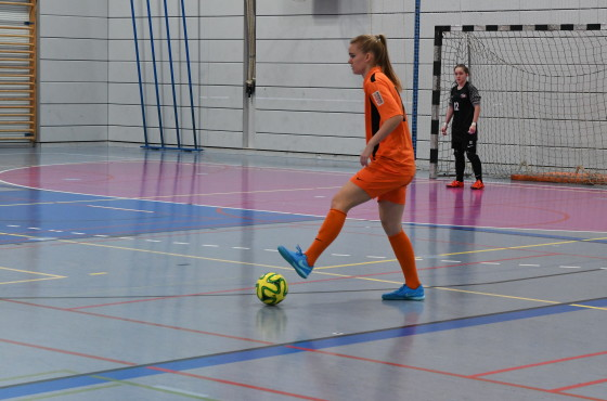 Futsal Masters 2016/17 2. Quali in Luzern