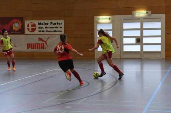 Futsal Masters 2016/17 – Finale NLB