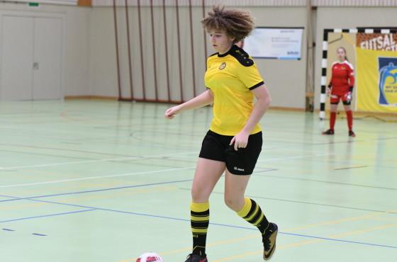 Futsal Masters 2017/18 – Finale NLB