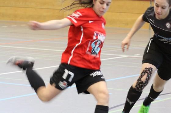 Futsal Masters 2015/16 - Finale NLB
