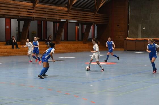 Futsal Masters Women