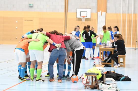 FMWL 18/19 – 1. Spieltag in Basel