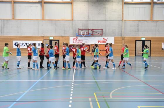 FMWL 18/19 – 3. Spieltag in Bonstetten