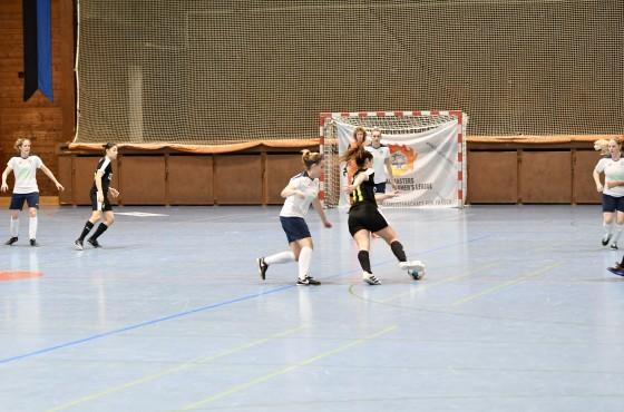 FMWL 18/19 – 2. Spieltag in Baden