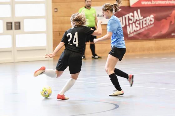FMWL 18/19 – 4. Spieltag in Wettingen